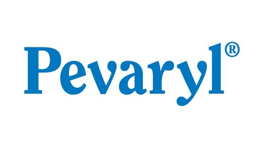 Pevaryl logo
